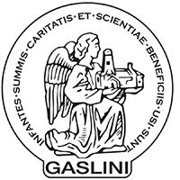 """Istituto di Ricerca e Cura a Carattere Scientifico """"Giannina Gaslini"""" Genova"""
