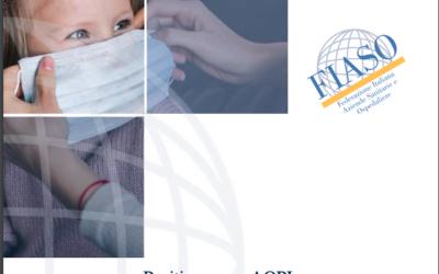 Position Paper: Ospedali pediatrici e Covid-19