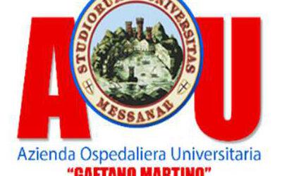 """Azienda Ospedaliera Universitaria """"G. Martino"""" – Messina"""